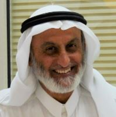 Mr. Riyadh Y. AlRabiah